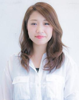 飯田  由加莉