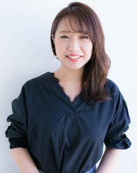 飯田 由香莉