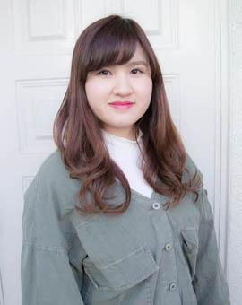 藤井 茉帆
